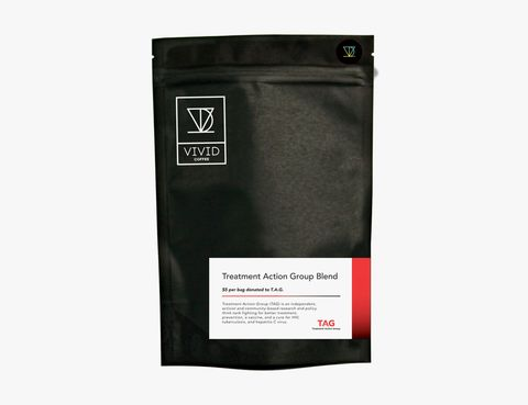 vivid coffee treatment action group blend