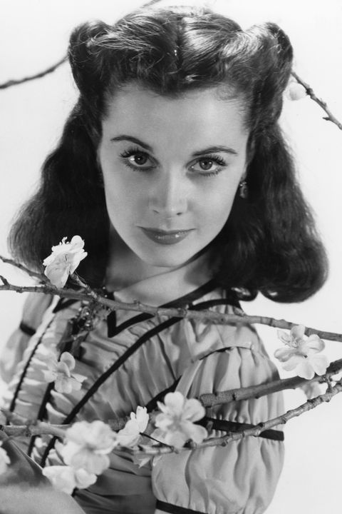 Vivien Leigh Hair Inspiration