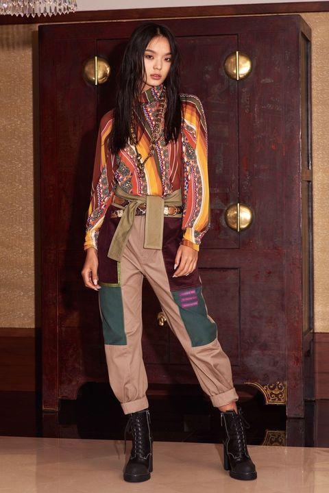 pantaloni moda primavera estate 2021ì