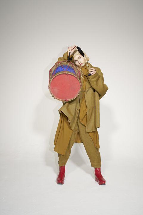Vivienne Westwood AW18