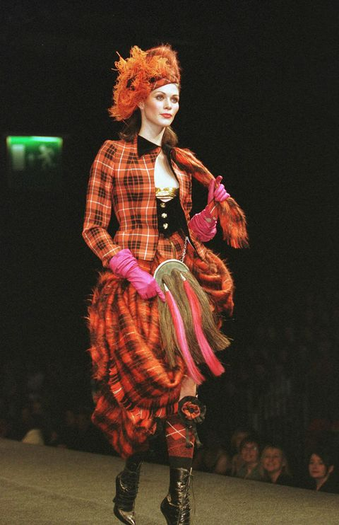 The Best Moments From The Vivienne Westwood Documentary Westwood Punk Icon Activist Releases Today