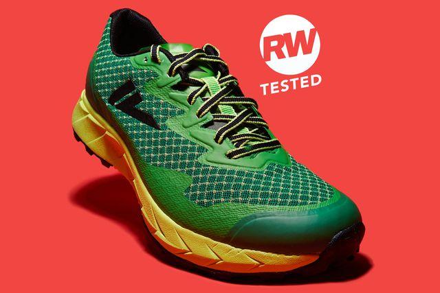 vj ultra trail shoe