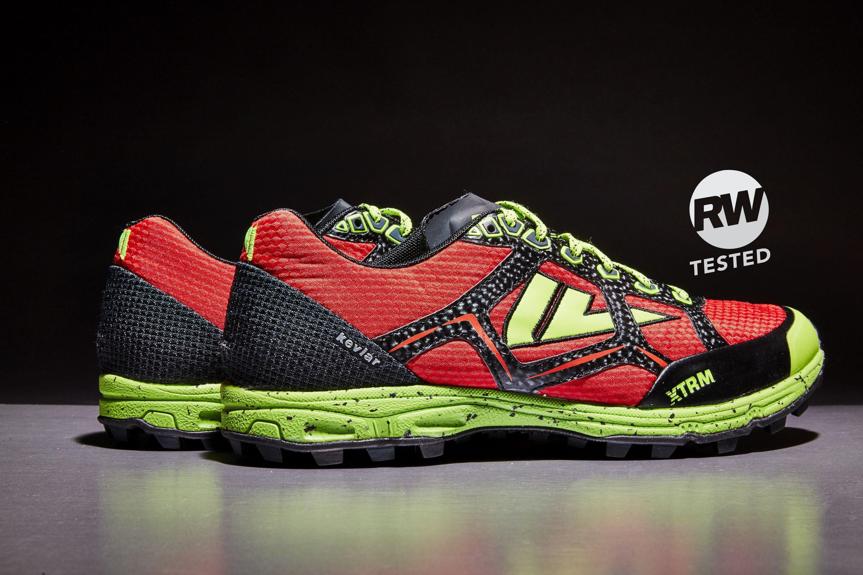 VJ XTRM   Trail Running Shoe Reviews