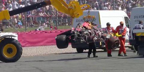 max verstappen accidente