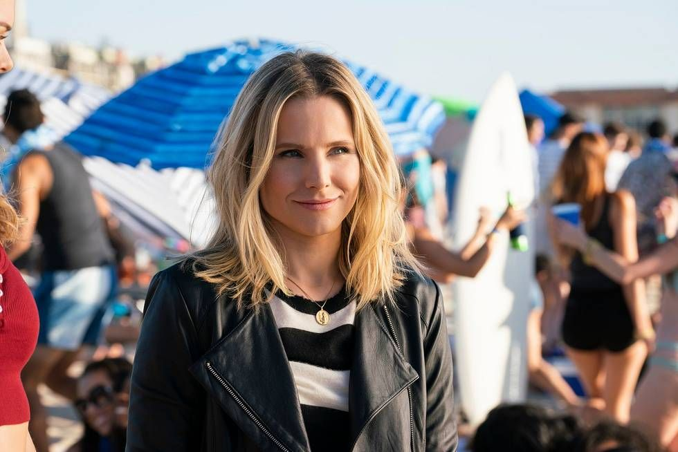 Everything You Need to Know About 'Veronica Mars' Season 5