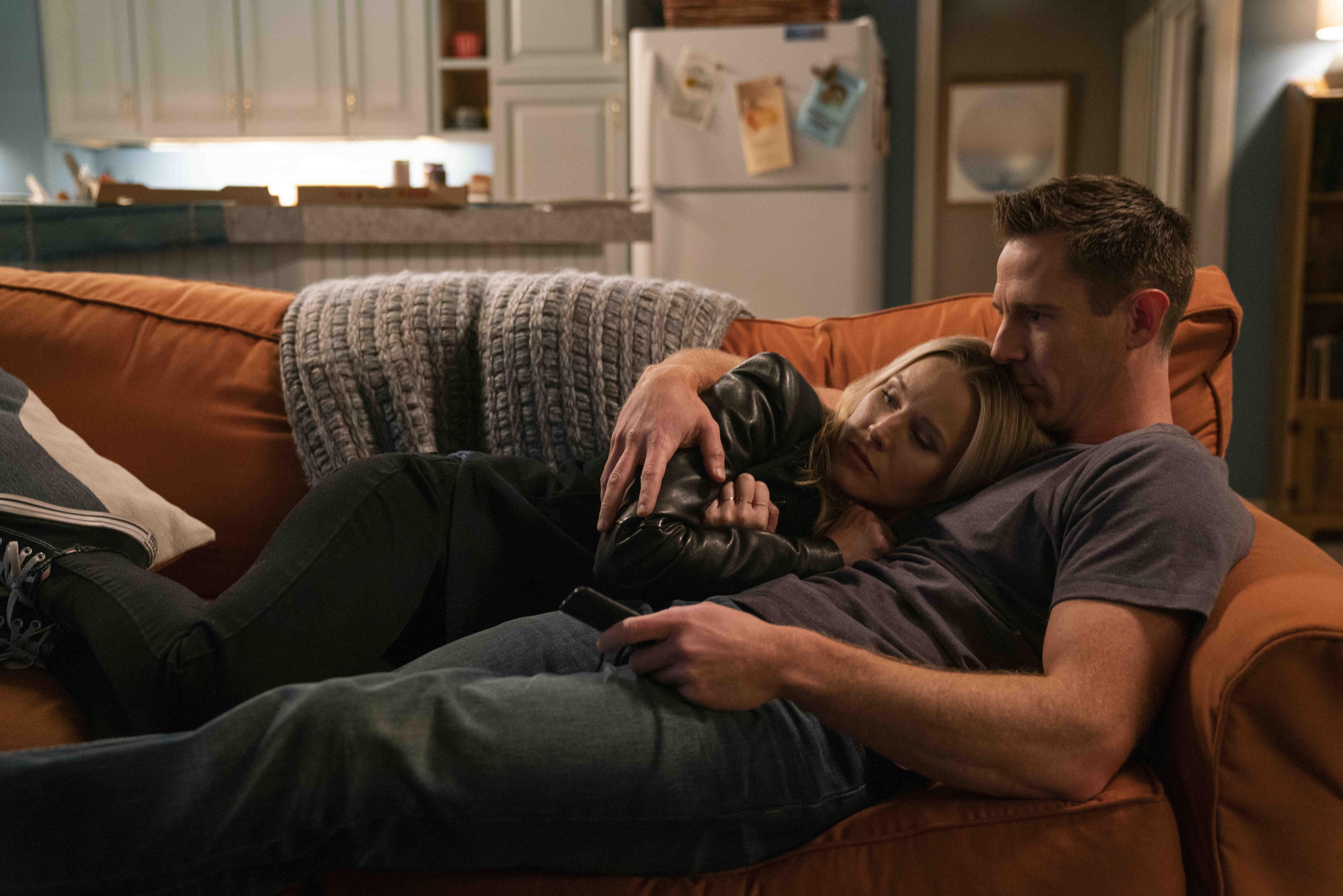 Veronica Mars Season 4 Hulu Revival: Trailer, Release Date