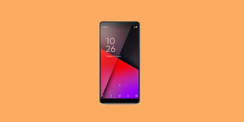 Vodafone Smart X9 Review