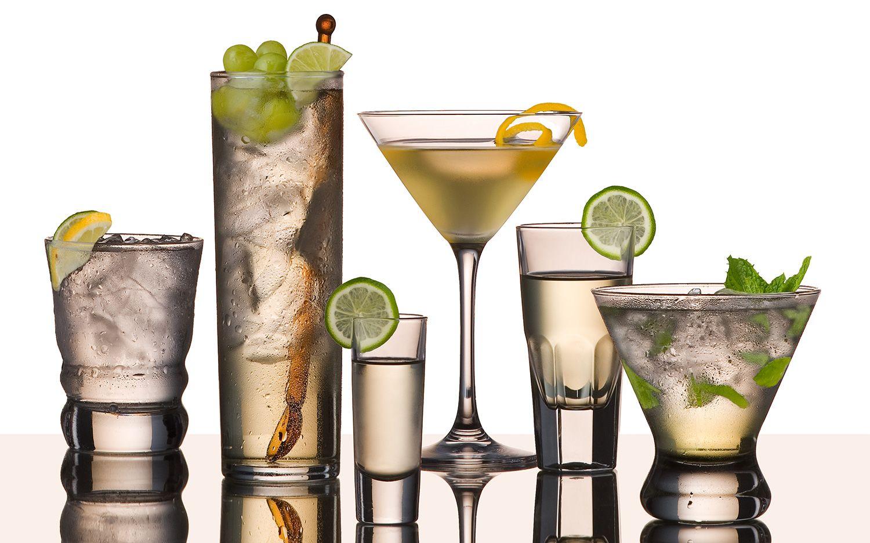 El vodka es malo para la presión arterial alta