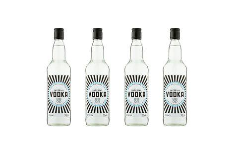 Co-op vodka
