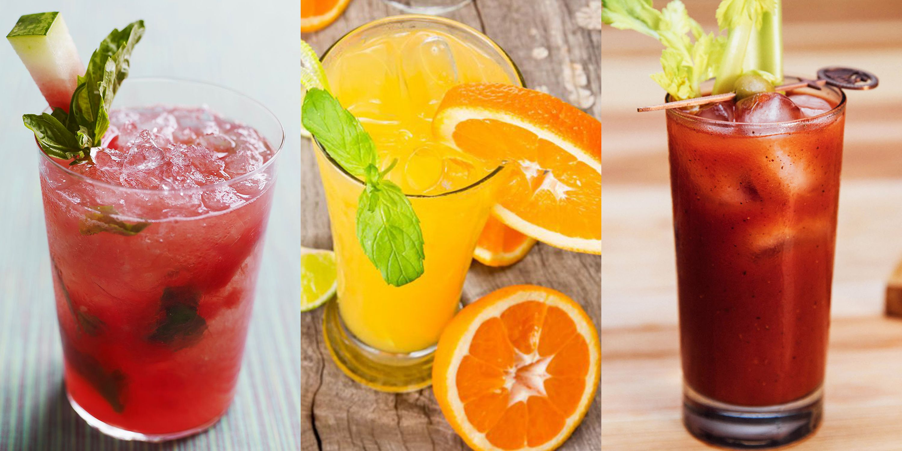 How to make a good mixed drink with vodka