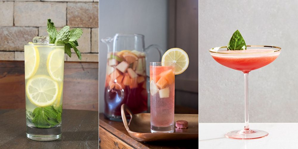 15 Next-Level Cocktail Recipes for Vodka Lovers