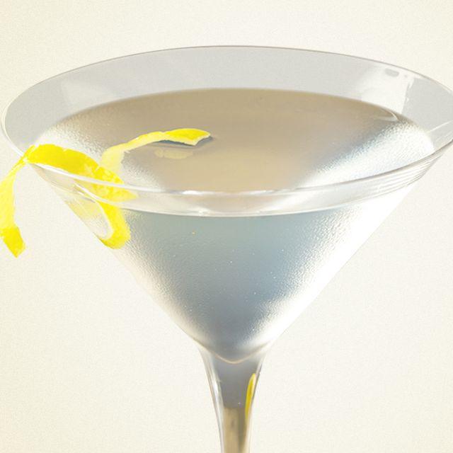 best vodka martini recipe