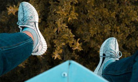 6 keer goed voor je voet