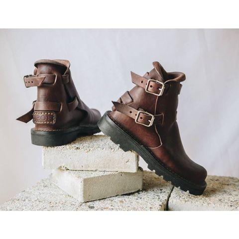 tankwa   boot   brown