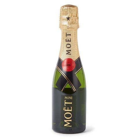 moët  chandon champagne brut impérial mini 200 ml