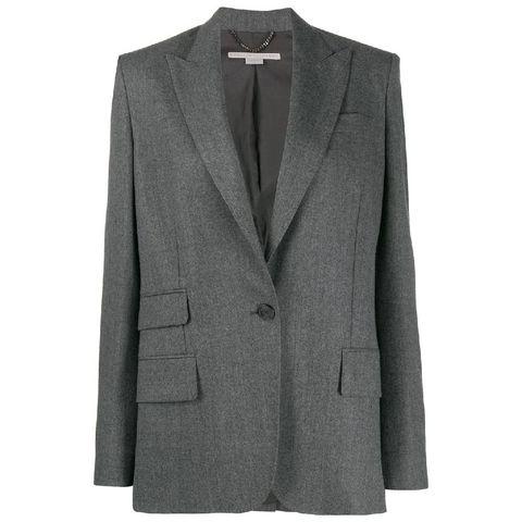 stella mccartney blazer