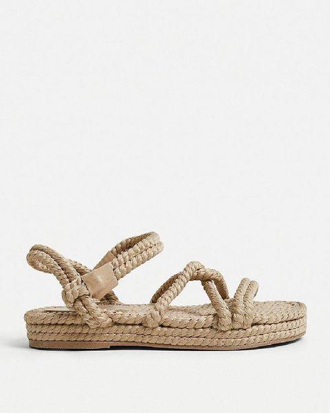 hiking sandaal