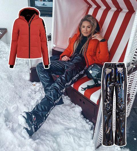 Dit zijn de ski-favorieten van de succesvolle ondernemer- en ontwerper Nikkie Plessen