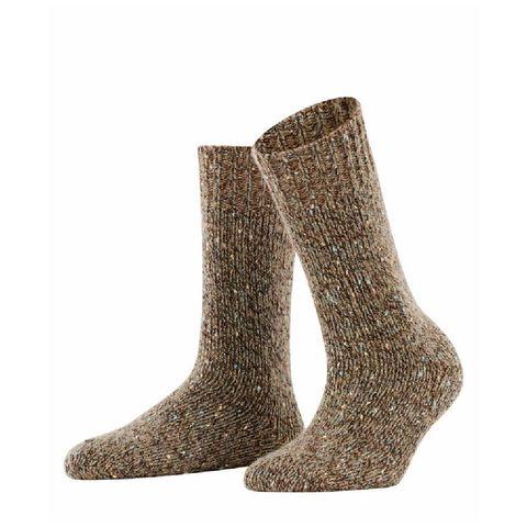 casual feel dames sokken met alpaca  en nieuwe wol