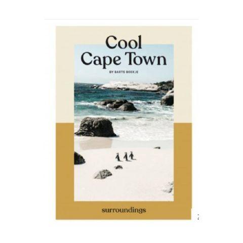 by barts boekje   boek cool cape town