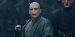 voldemort deathly hallows robes