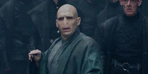 voldemort deathly hallows robes