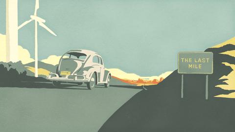 Motor vehicle, Illustration, Mode of transport, Yellow, Vehicle, Wall, Design, Vehicle door, Automotive design, Car,