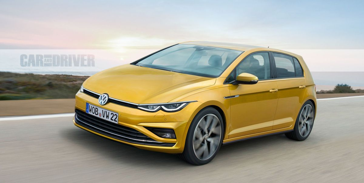 Mark Motors Audi >> 2021 Volkswagen Golf Mark 8 – What We Know about the New ...