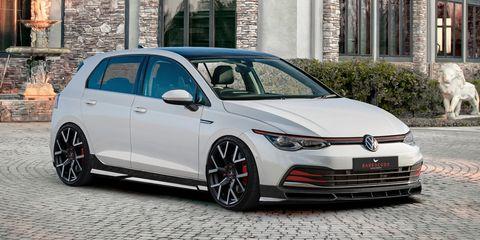 Volkswagen Golf 2020 by JMS