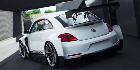 volskwagen beetle gt by jp performance