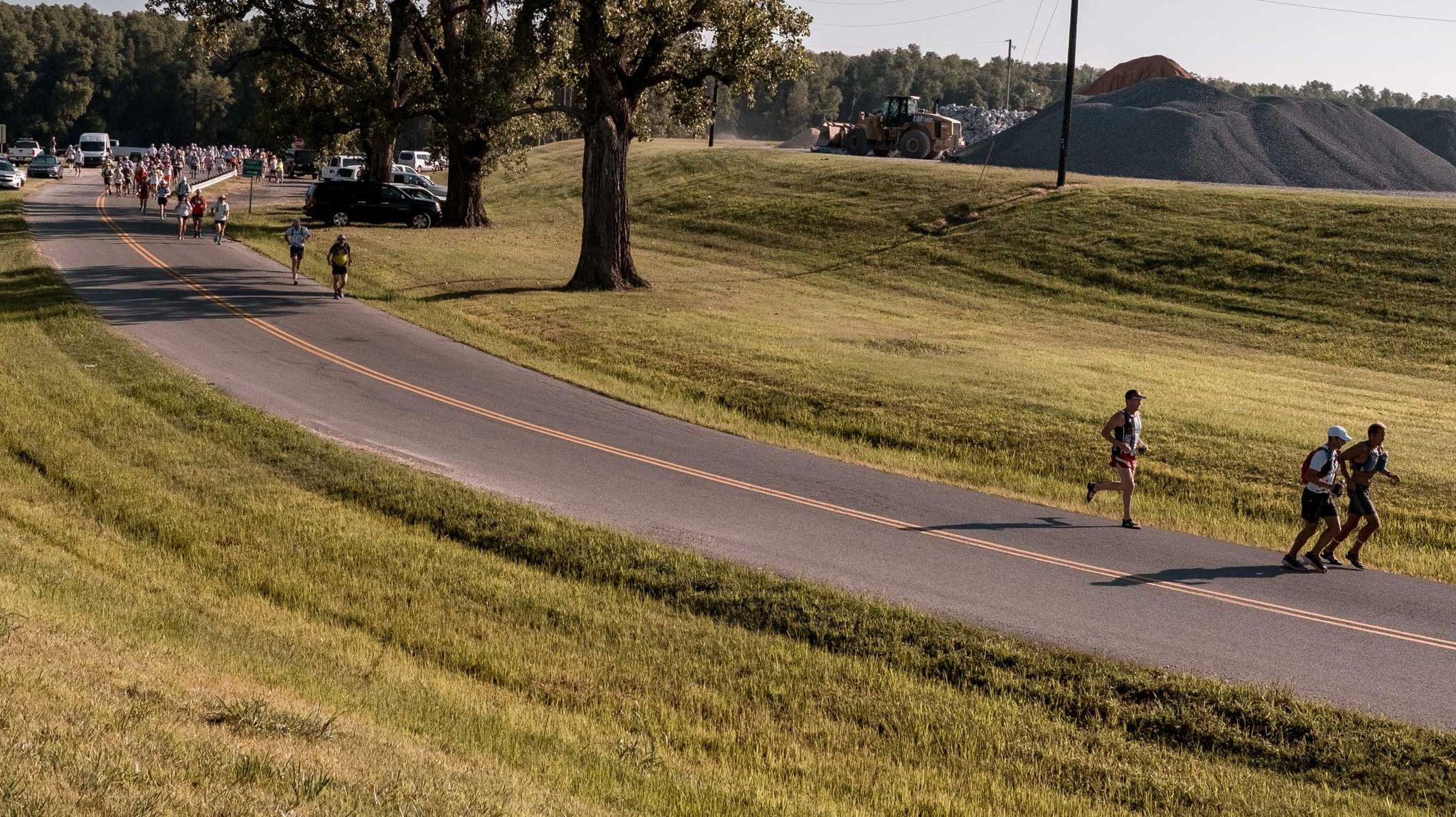 How One Woman Ran 314 Miles Across Tennessee in 4 Days—And Still Got to Sleep at Night