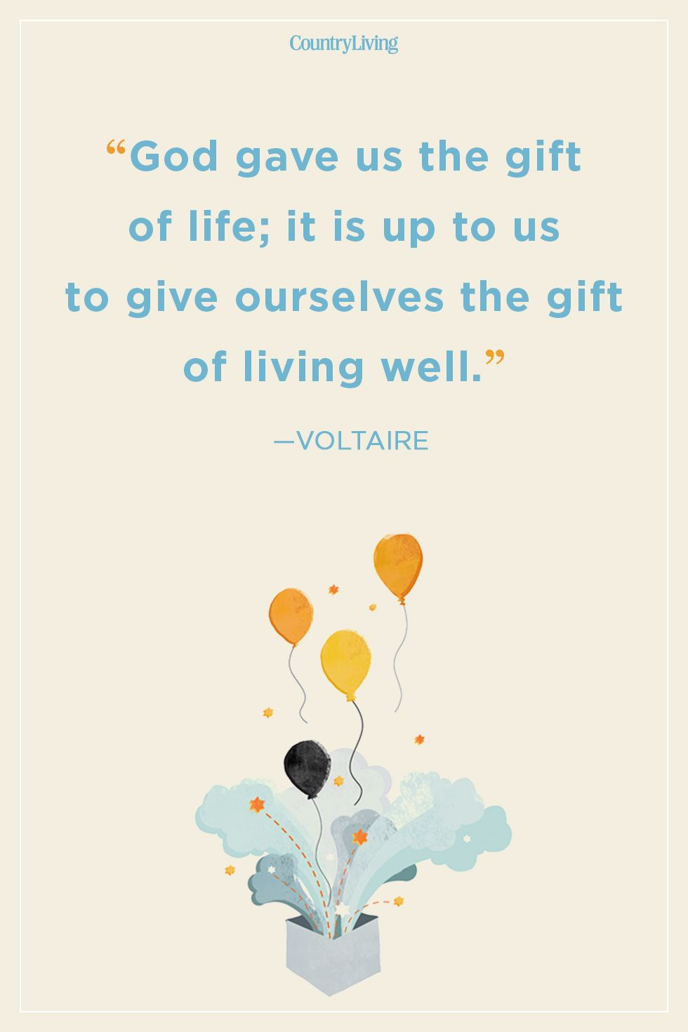 celebrating a life well lived quotes