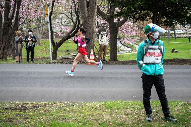 marathon oly 2020 2021 tokyo