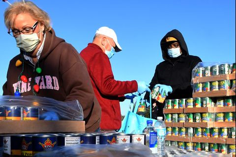 food assistance provided to the needy in central florida