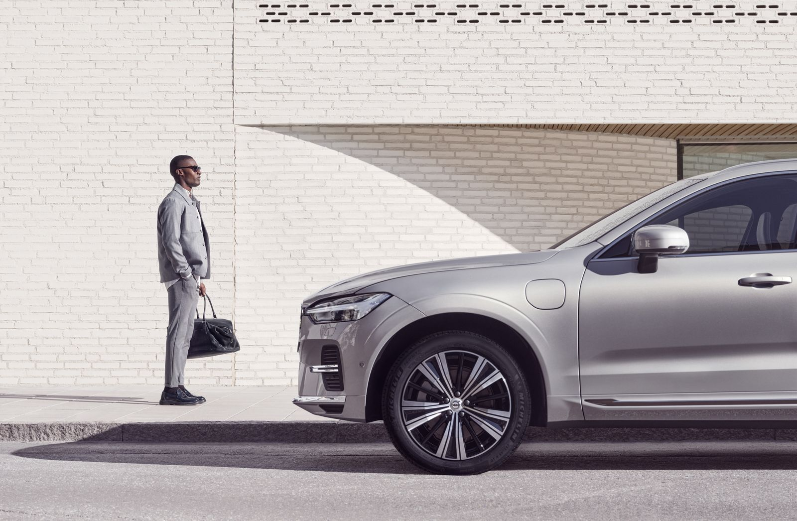 5 Ways Volvo's XC60 Is Designed To Suit Every Lifestyle
