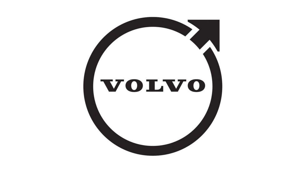 El nuevo logo de Volvo da paso a una nueva era para la marca