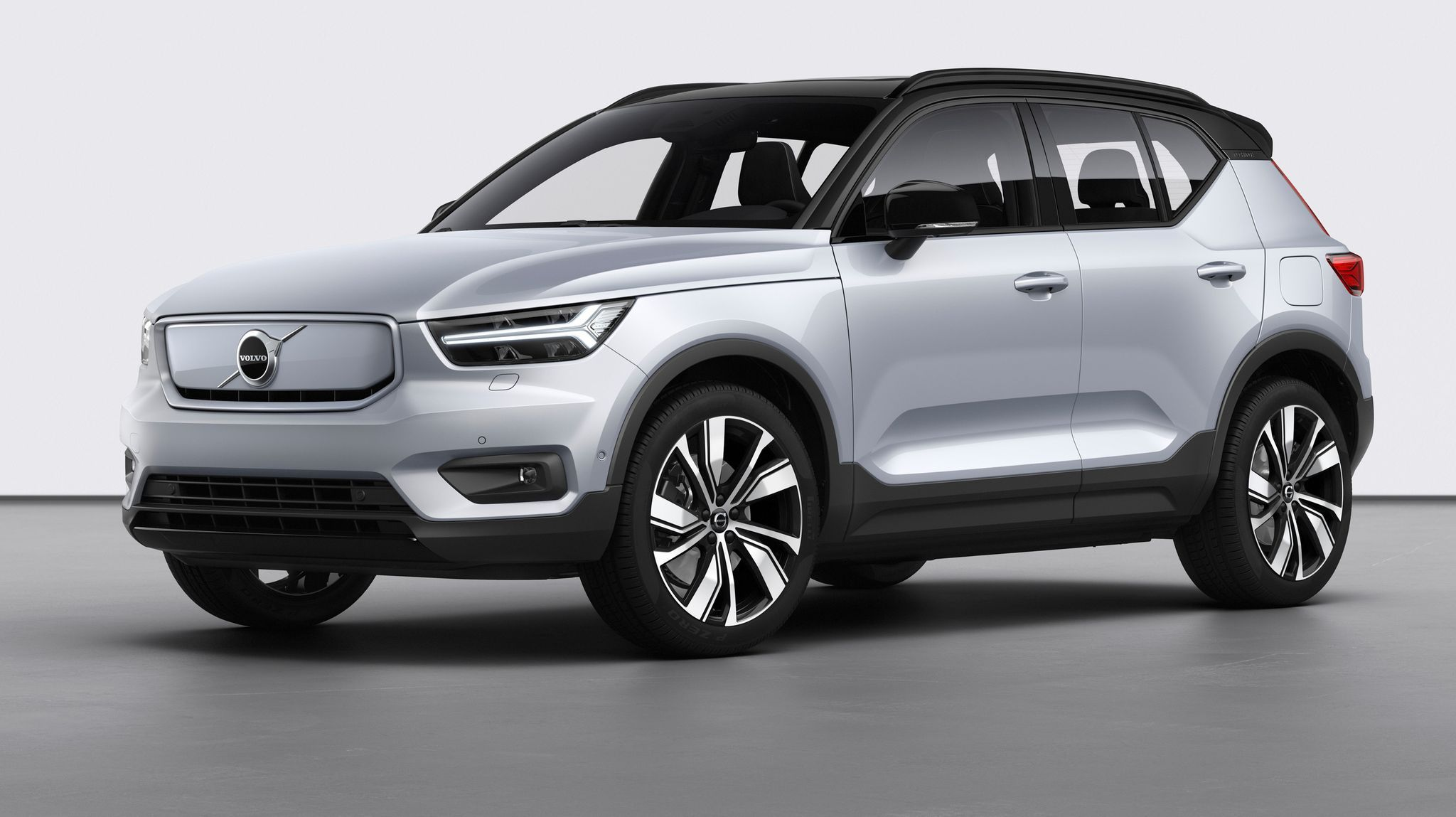 2021 Volvo Xc40 Recharge What We Know So Far
