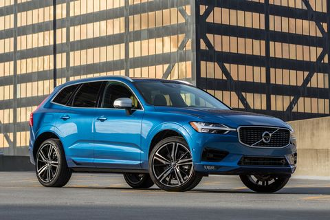 We're Still Sweet On Our 2019 Volvo XC60 at More Than 30,000 Miles