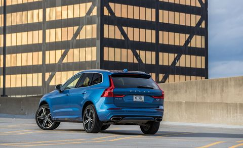 How Reliable Is the 2019 Volvo XC60?