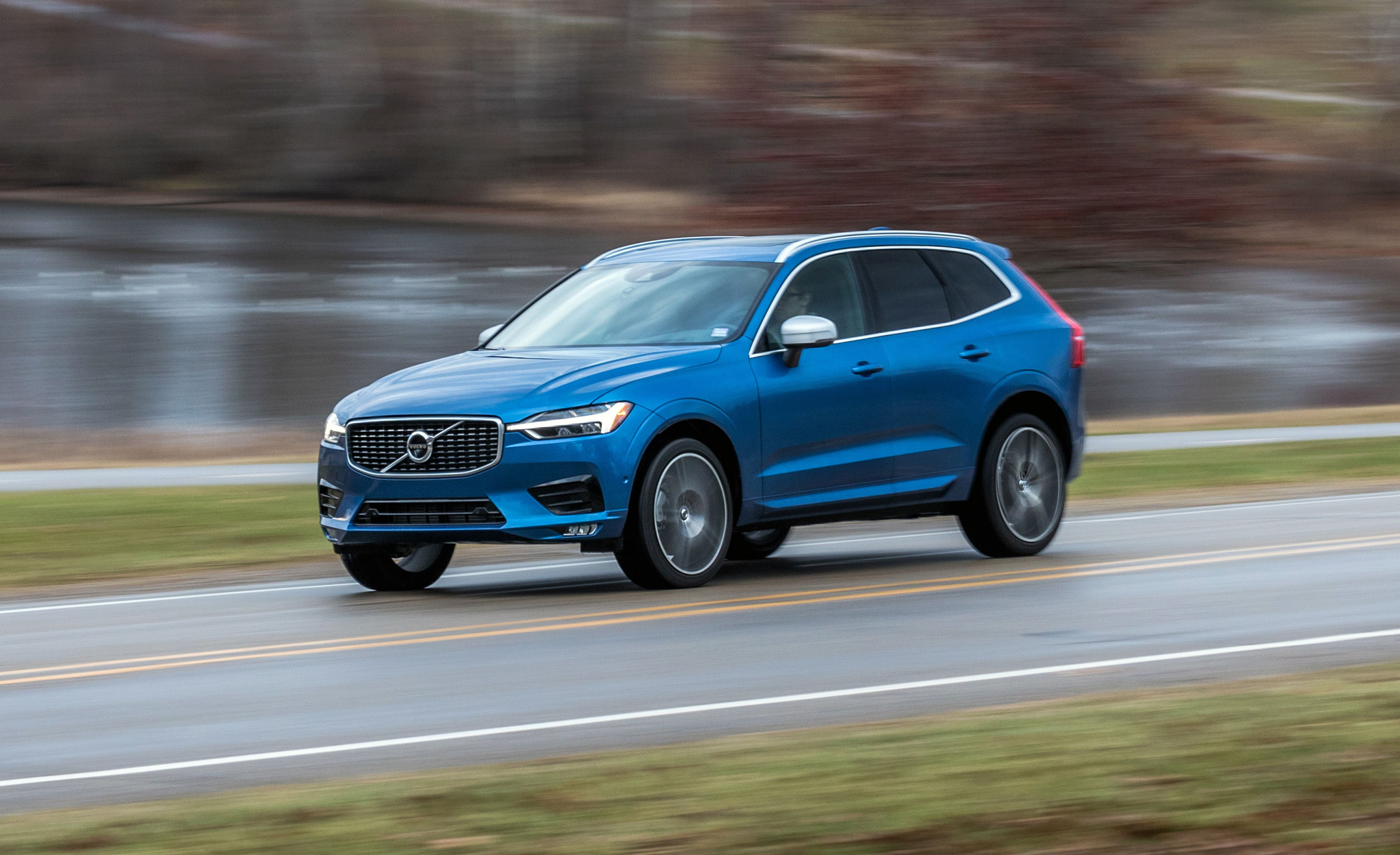 How Reliable Is The 2019 Volvo Xc60 T6