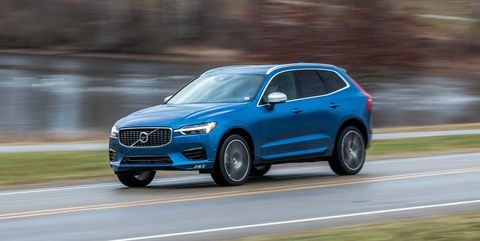 2019 Volvo XC60: Changes, Design, Price >> How Reliable Is The 2019 Volvo Xc60