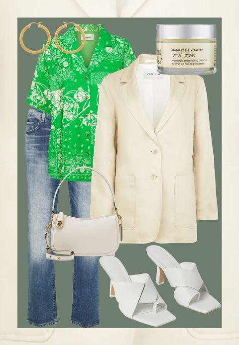 groen kleurtrend