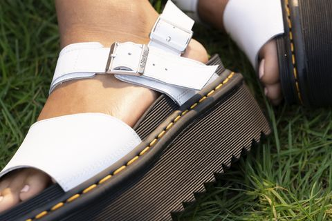 drmartens,涼鞋,涼感,運動涼鞋,戶外,戶外運動