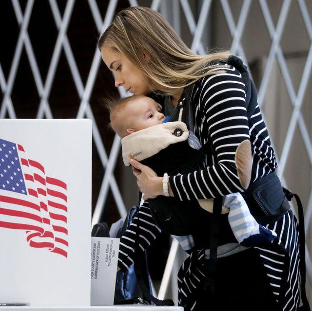 アメリカ 大統領選