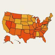 voter registration state deadlines