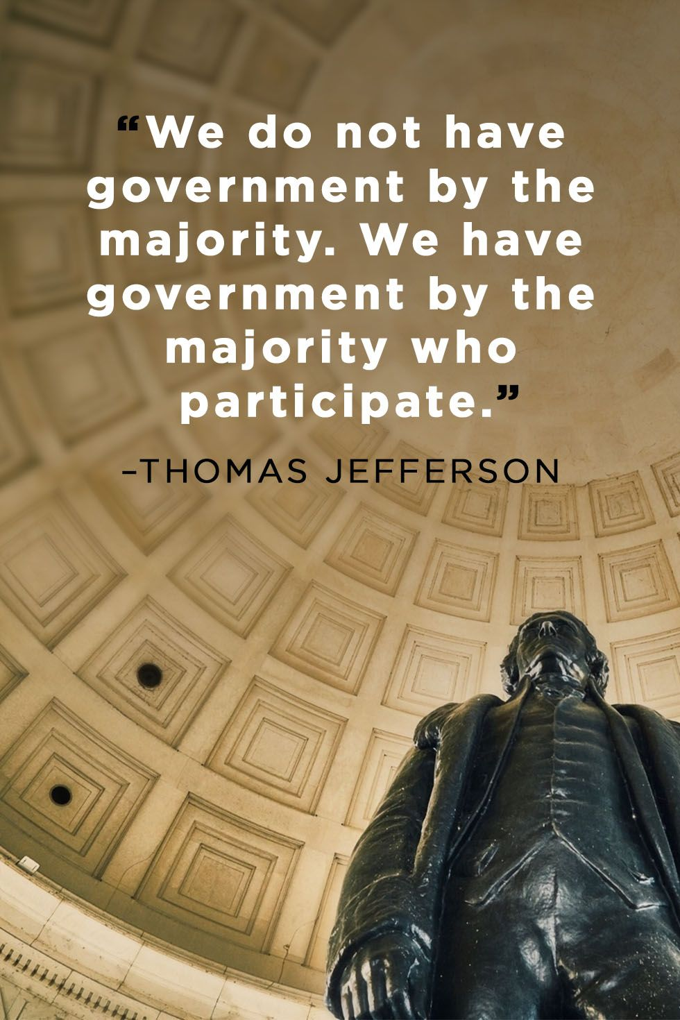 voting quotes thomas jefferson