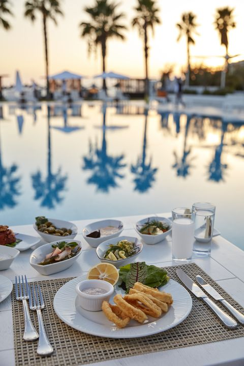 Turchia Belek Resort Hotels Trip