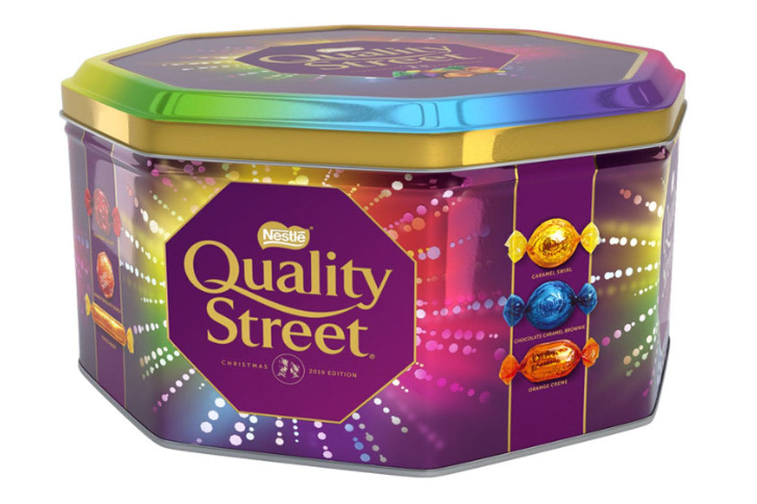 John Lewis Is Selling Massive Bags Of Quality Street For A Fiver