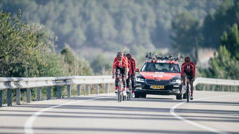 Win een VIP-arrangement naar de Amstel Gold Race