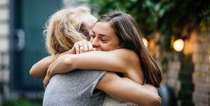 Vriendschap op vriendinnendag